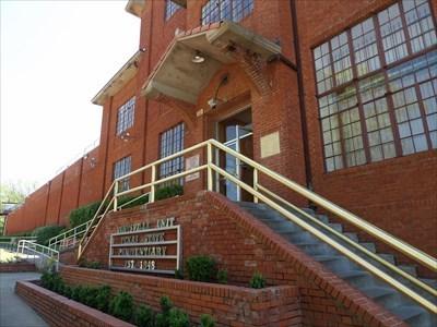 1974 Prison Siege Walls Unit Hunstville TX Infamous