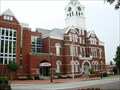 Image for Henry County Courthouse-McDonough,GA