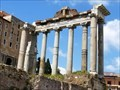 Image for Temple of Saturn - Roma, Italy