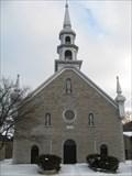 Image for Église Sainte-Anne - Ottawa, Ontario