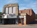 Image for Highland Theatre - Akron, Ohio
