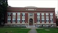 Image for Pharmacy Building - Oregon State University - Corvallis, OR