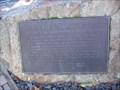 Image for Jack London plaque - Oakland, CA