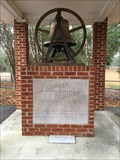 Image for Lamar Memorial Bell - Mount Carmel UMC - Mt. Carmel, AL