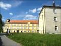 Image for Zámek Križanov - Križanov, okres Ždár nad Sázavou, CZ