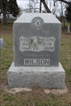 Image for Kelly Wilson - Dodd City Cemetery - Dodd City, TX