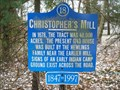 Image for Christopher's Mill
