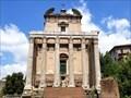 Image for San Lorenzo in Miranda - Roma, Italy