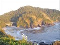 Image for Heceta Head/Cape Creek Bridge & Tunnel