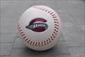 Image for Base Ball Bollards, Greenville, SC, USA