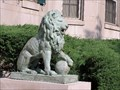 Image for Lions on Connecticut Avenue