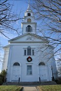 Image for First Congregational Church of Milford - Milford MA