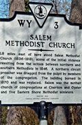 Image for Salem Methodist Church
