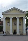Image for Šuazeliai Palace - Vilnius, Lithuania