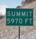 Image for Scipio Pass ~ Interstate 15 Southbound