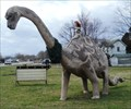 Image for Apotasaurus - Glasgow, VA