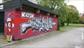 Image for KIOSK-Graffiti, Gelsenkirchen, Germany