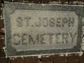 Image for St. Joseph Cemetery - Lafayette, IN
