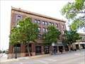 Image for Bank Electric Block - Lewistown Central Business Historic District - Lewistown, MT