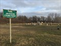 Image for Jackson Cemetery - Norfolk County, ON