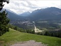 Image for Banff Cityscape from Mount Norquay, Alberta, Canada