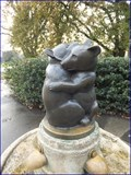 Image for Two Bears - Kensington Gardens, London, UK