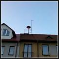 Image for Outdoor Warning Siren - Strelské Hoštice, Czech Republic