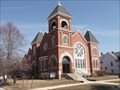 Image for First Presbyterian Church - Fowler, IN
