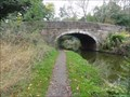Image for Arch Bridge 18 On The Lancaster Canal - Preston, UK