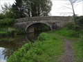 Image for Arch Bridge 51 On The Lancaster Canal - Claughton-on-Brock, UK