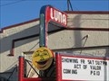 Image for Luna Theater - Clayton, New Mexico