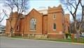Image for First  Methodist Episcopal Church - Missoula, MT