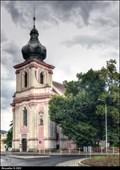 Image for Kostel Sv. Václava a Sv. Blažeje / Church of St. Wenceslas and St. Blaise - Decín (North Bohemia)
