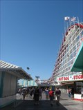 Image for Santa Cruz Beach Boardwalk - Santa Cruz, CA