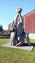 Image for The Competitors - Crater High School - Central Point, OR