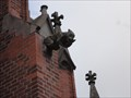 Image for Gargoyles @ Christuskirche - Hannover, Germany, NI