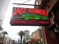 Image for Jazz Gumbo  -  New Orleans, LA