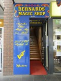 Image for Bernards Magic Shop - Melbourne, Australia