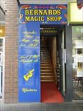 Image for Bernards Magic Shop - Melbourne, Australia