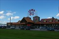 Image for Iowa 80 extit 284 TA Truck Stop...Worlds Largest!