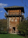 Image for Lorch Roman Watchtower Reconstruction
