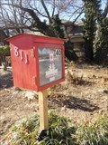 Image for Paxton's Blessing Box 40 - Wichita, KS - USA