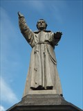 Image for Father Mathew - O'Connell Street, Dublin, Ireland