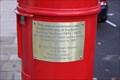 Image for Anthony Trollope - Rutland Gate, London, UK