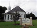 Image for St. Mary's Catholic Church - Hallettsville, TX