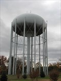 Image for Morganton Municipal Water Tower - Morganton, North Carolina