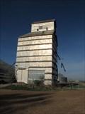 Image for Baker Woodframe Elevator - Baker, Oklahoma