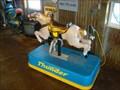 Image for Thunder at P Bar Farms - Hydro, OK