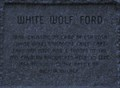 Image for White Wolf Ford - Fort Sill, Oklahoma
