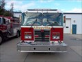 Image for Engine 31 - Lilesville Fire Dept, Lilesville, NC, USA